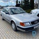 Продают Audi 100
