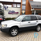 Продают Subaru Forester
