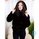 Wanted Cits Faux fur coat