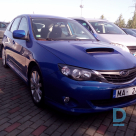 Продают Subaru Impreza