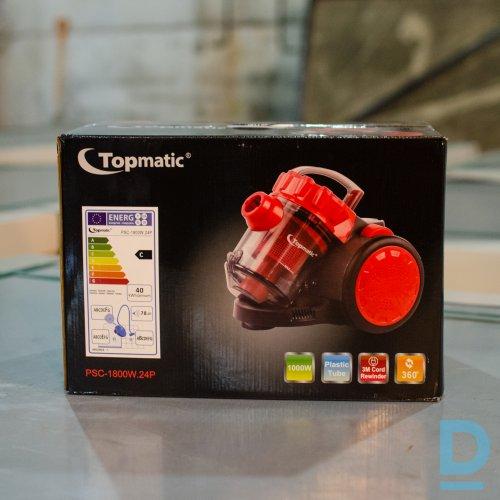 Pārdod Topmatic PSC-1800W.24P