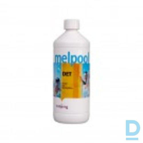 Baseinu ķīmija Intex Melpool DET (Līdzeklis filtru attīrīšanai) 1 L