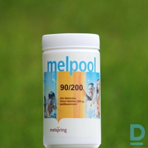 Baseinu ķīmija Intex Melpool 90/20 1 kg