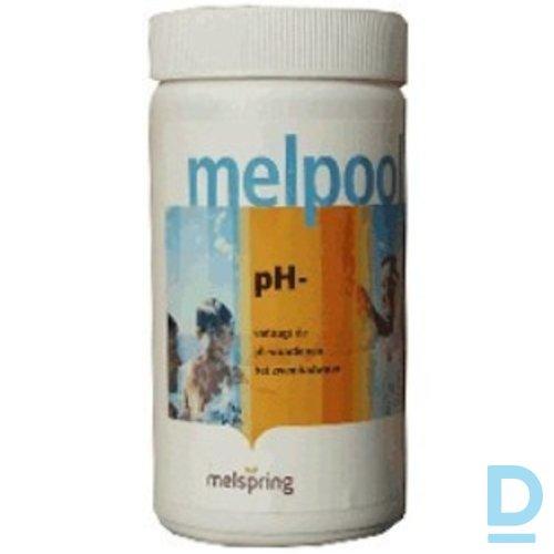 Baseinu ķīmija Intex Melpool PH- 1 kg