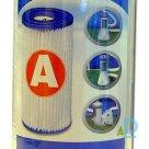 Filtra elements A