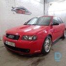 Продают Audi S3