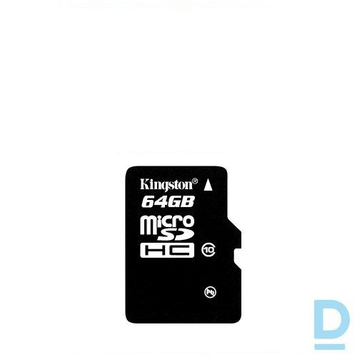 Pārdod Kingston 64GB