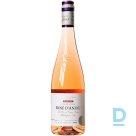 For sale Calvet Rose D'Anjou wine 0,75 L