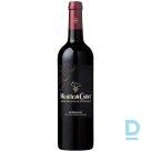 Pārdod MOUTON CADET Bordeaux Rouge vīns 0,75 L