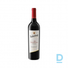 For sale NEDERBURG Pinotage wine 0,75 L