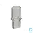 Alcosafe Breathalyzer mouthpiece mp2000