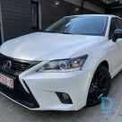 For sale Lexus CT 200H