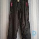 Pārdod Vīriešu sporta apģērbs A wear