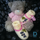 For sale Children's slippers Handmade