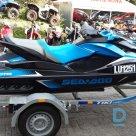 Предлагает SEA DOO SPARK 2UP 900KO / IBR TRIX