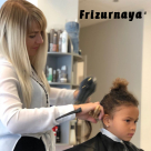 Frizurnaya Children hair cuts